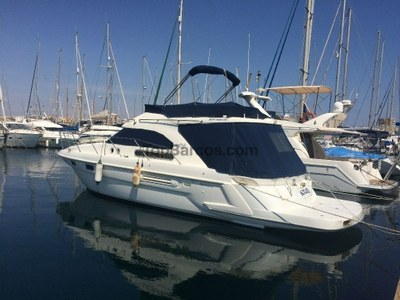 Sealine 360 FLY STATESMAN