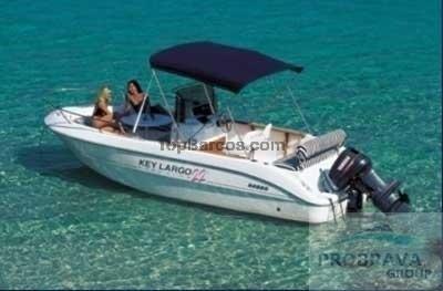 Sessa Key Largo 22