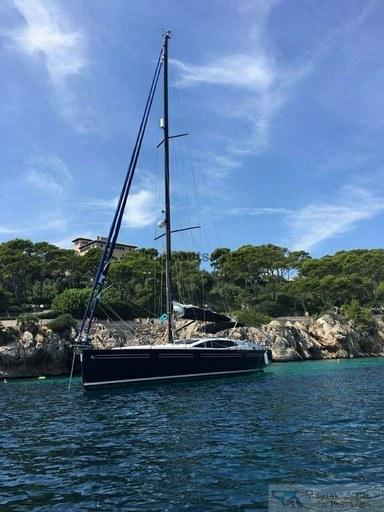 Hallberg Rassy 48 en Mallorca Barcos de ocasión - Top Barcos