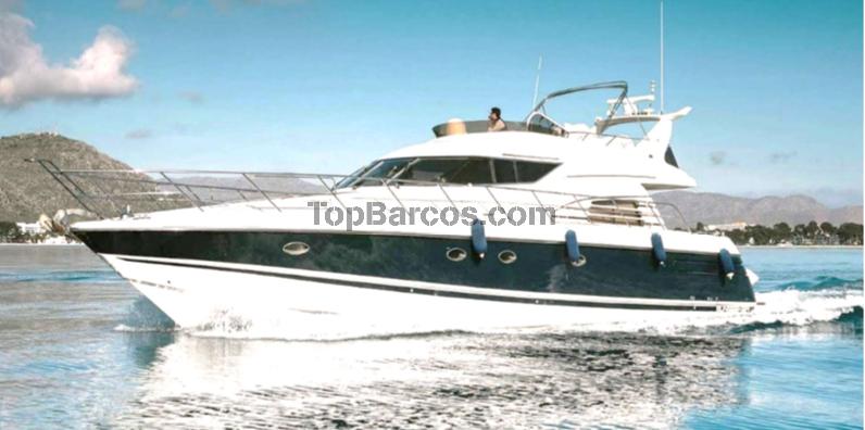Sunseeker manhattan 62 en mallorca por barcos de for Barcos sunseeker nuevos