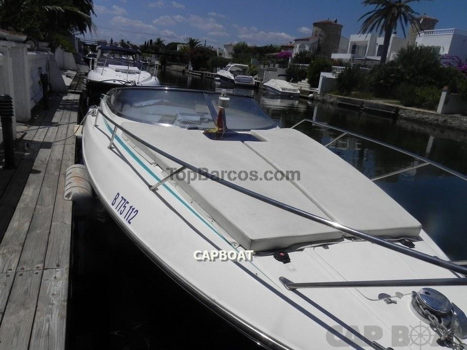 Sunseeker mohawk 29 en girona por barcos de for Barcos sunseeker nuevos