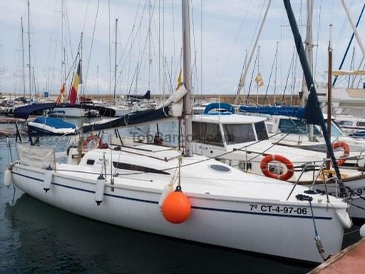 Tucana Sail 28