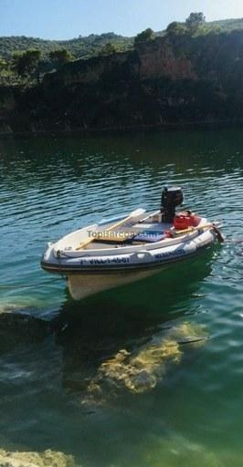 Avon 315 rib in north_ayrshire Used boats - Top Boats