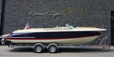 Similar boats to Chris-Craft 28 Launch in Ibiza Boats by
