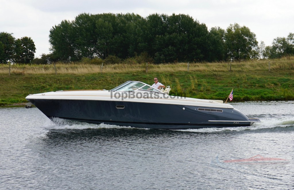 Chris-Craft corsair 36 in bulgaria Used boats - Top Boats