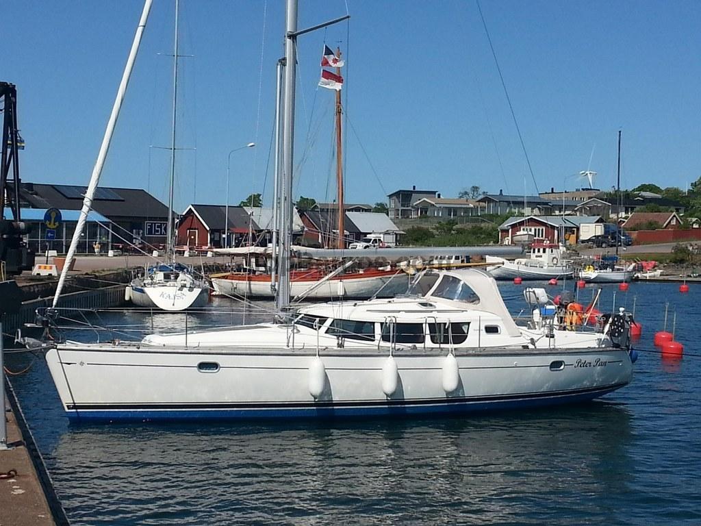 Jeanneau Sun Odyssey 40 Ds Inzu Ostholstein Gebrauchtboote Top Boats