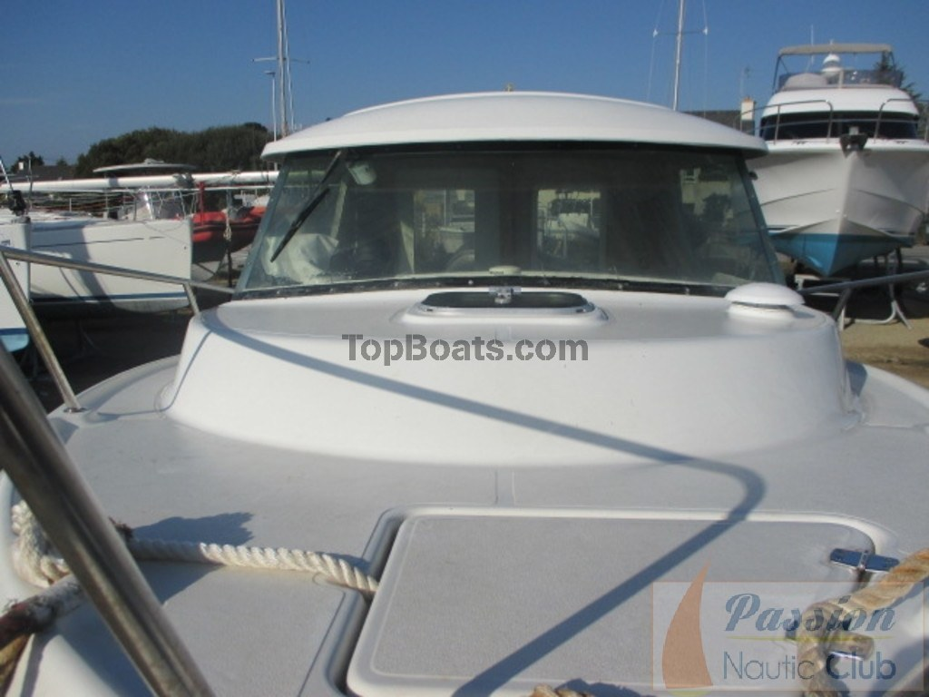 quicksilver 650 camping  u00e0 morbihan bateaux d u0026 39 occasion