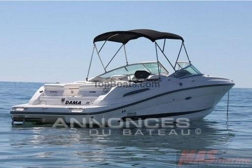 Sea Ray Slx 250 in used boats - Top Boats