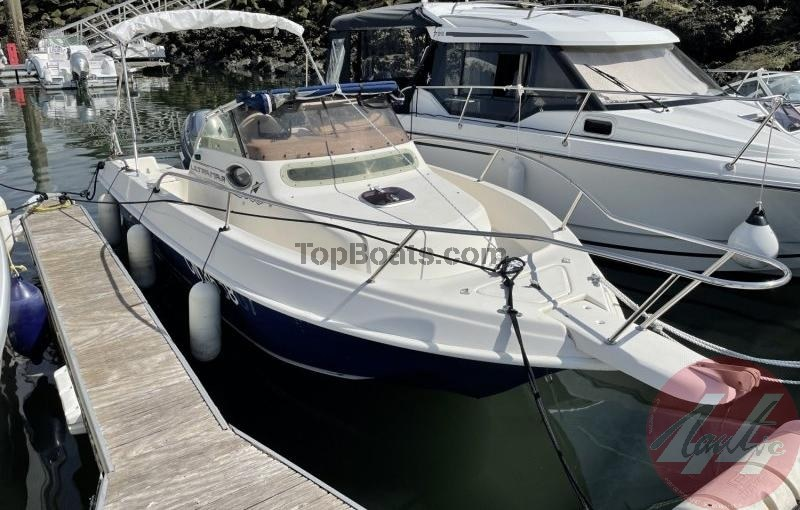 ultramar shaft 600  u00e0 morbihan bateaux d u0026 39 occasion