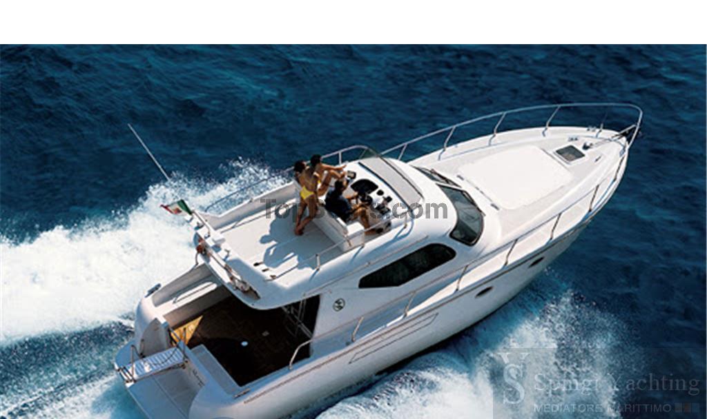 Carnevali c 120 a Latina per 105.000€ Barche usate - Top Boats