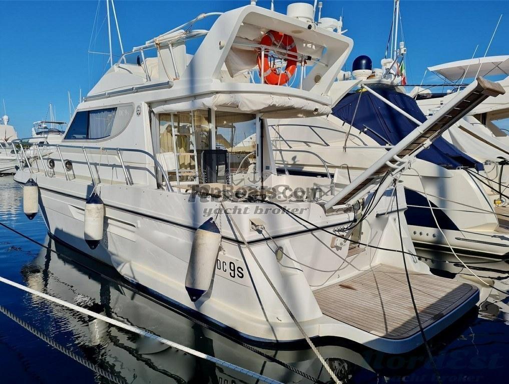 Dellapasqua DC9 S a Rimini per 69.000€ Barche usate - Top ...