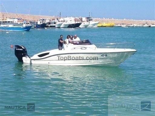 Eolo day demo a venezia per u ac barche usate top boats