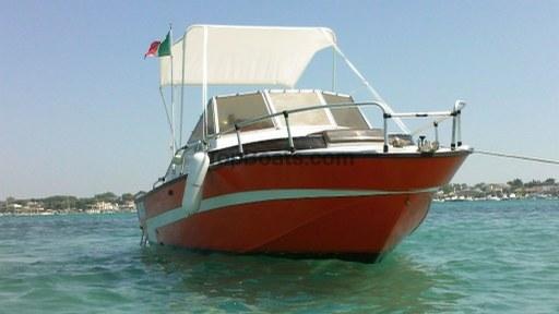 Barche usate ordinate per prezzo dal più basso al più alto ...