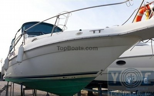 Sea Ray 250 Sundancer In Used Boats Top Boats