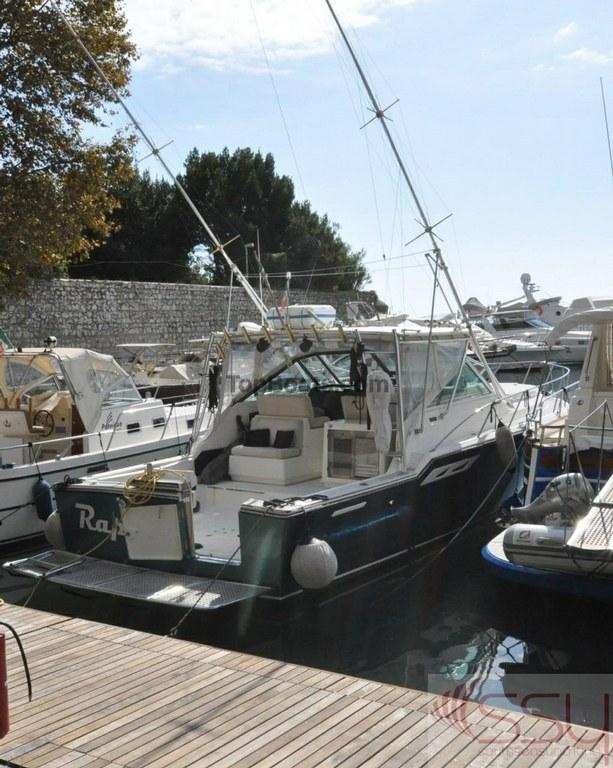 Tiara 3600 Open a Napoli per 105.000€ Barche usate - Top Boats