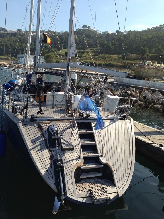 Foto di affitto motoscafo custom ketch 58 in messina top for Piani di ranch aggiunti