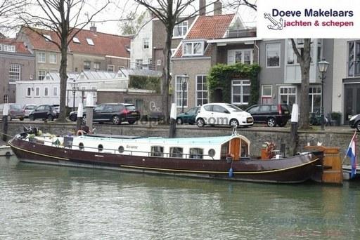 Nieuw Tweedehands boten dordrecht - Top Boats EV-93