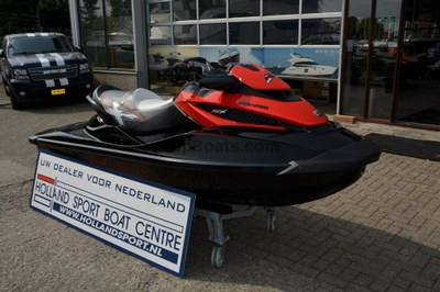 Used boats Sea Doo in Europe - Top Boats