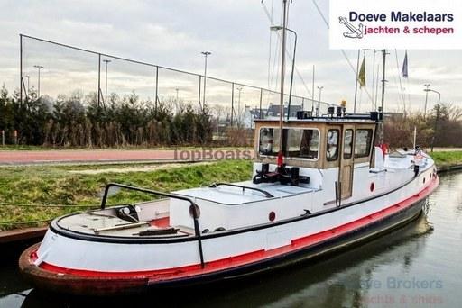 Fonkelnieuw Salonboot casco in midden-groninga tweedehands boten - Top Boats XS-24
