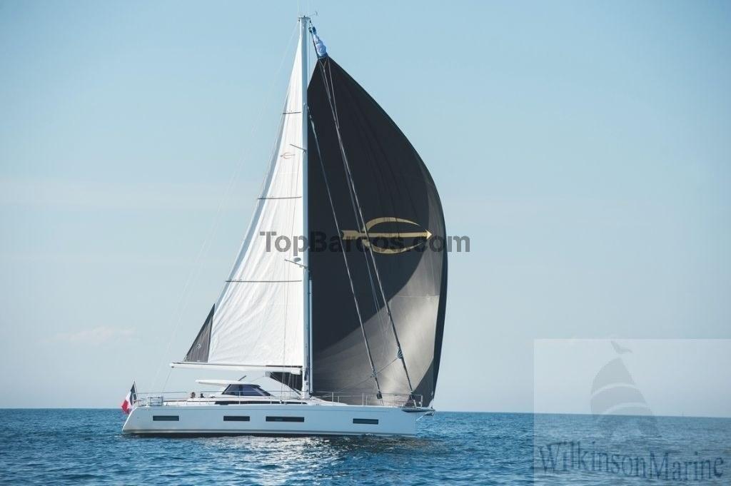 Amel 50 Sloop barco nuevo en Barcelona - Top Barcos