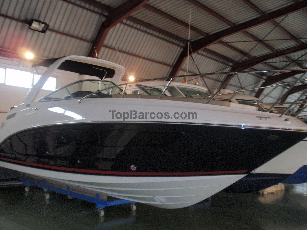 Bayliner 842 CUDDY new boat in Alicante - Top Boats