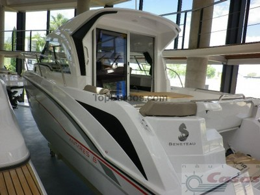 bnteau antares 8 ob - Nautica Casas
