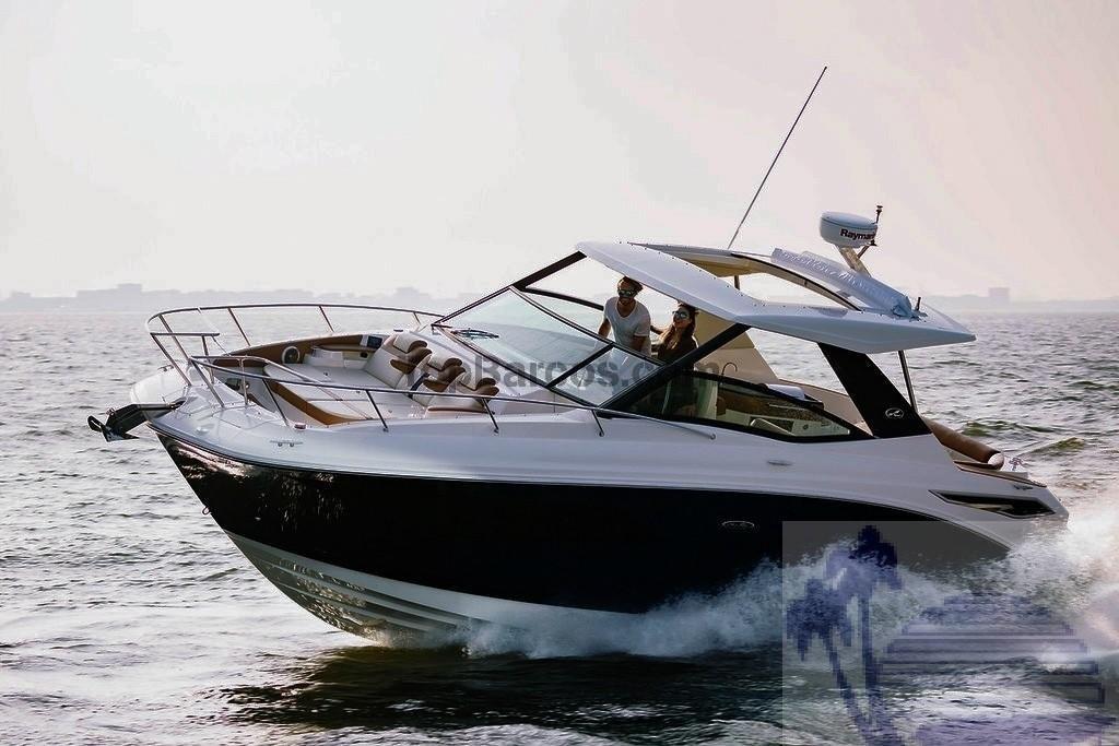 Sea Ray 320 Sundancer New Boat In Majorca Top Boats
