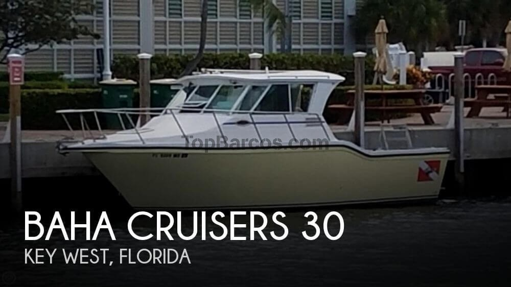 Baha Cruisers 30 in Monroe (Florida) Used boats - Top Boats