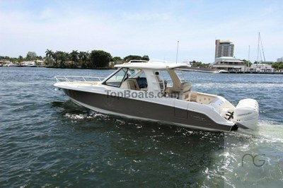 Boston Whaler Outrage 20 in used boats - Top Boats