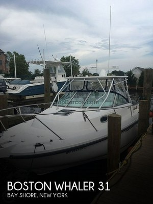 Boston Whaler 31 in used boats - Top Boats