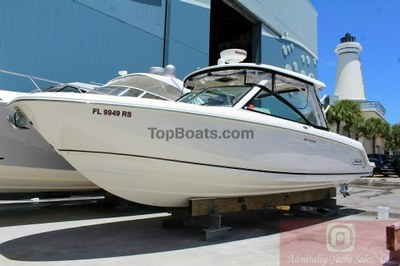 Boston Whaler 270 Outrage in used boats - Top Boats