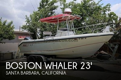 Boston Whaler Outrage in used boats - Top Boats