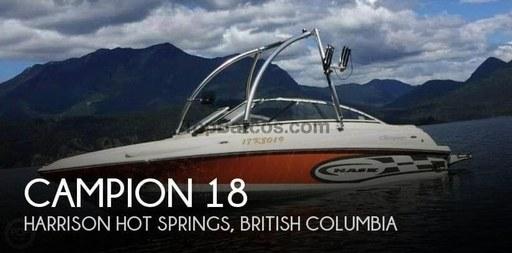 campion båtar sverige