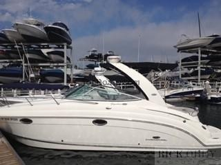 Sea Ray 290 Sun Sport in Manatee Used boats - Top Boats