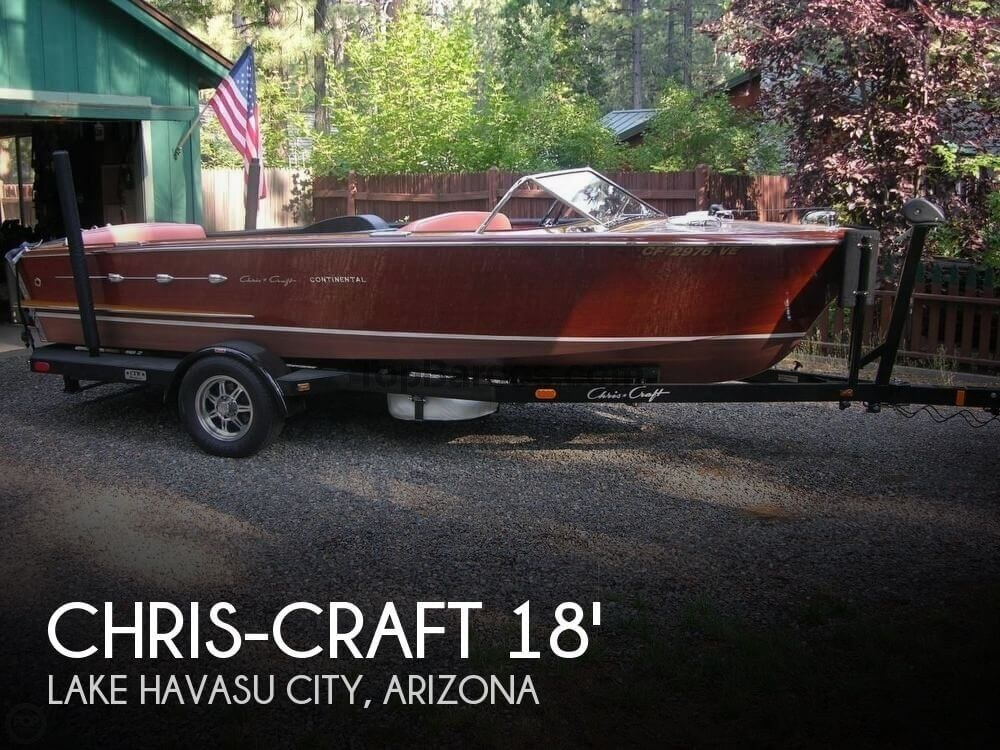 Chris-Craft 18 in Mohave Used boats - Top Boats