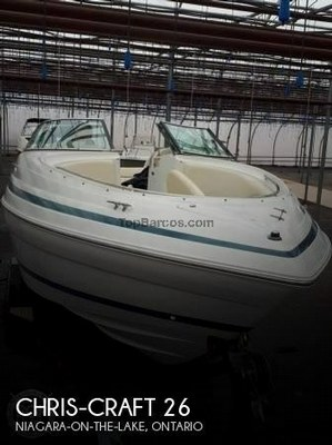 Chris-Craft 26 in used boats - Top Boats