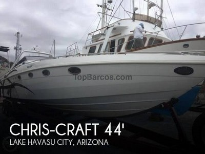 Chris-Craft Stinger in used boats - Top Boats