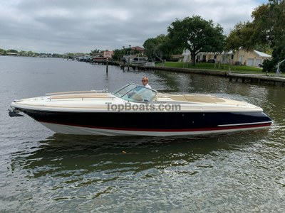 Chris Craft 25 In Used Boats Top Boats