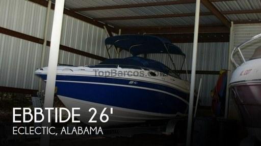 Ebbtide - Top Boats