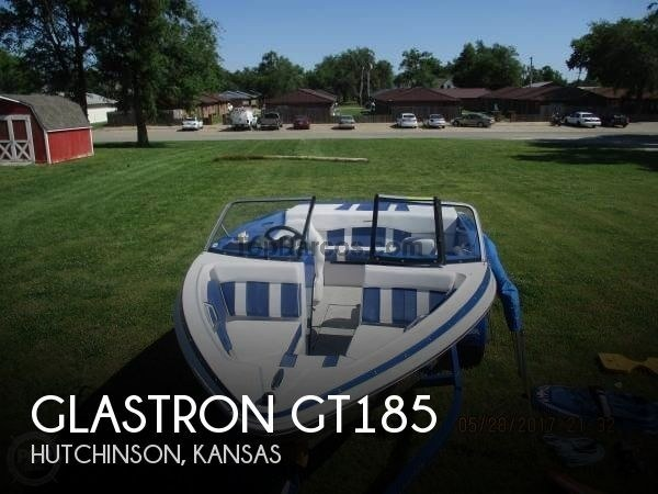 Glastron GT185 on Reno for $26,800 Used boats - Top Boats
