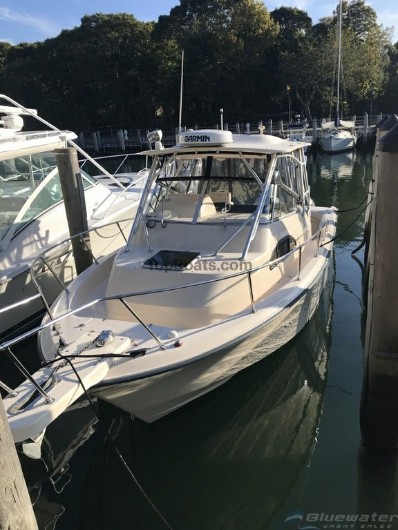 Grady White 300 Marlin In Suffolk New York Used Boats Top Boats