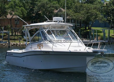 Sea Ray 310 Sundancer on Volusia Used boats - Top Boats