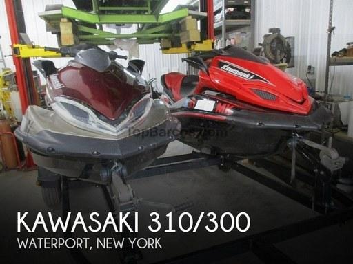 kawasaki 310/300
