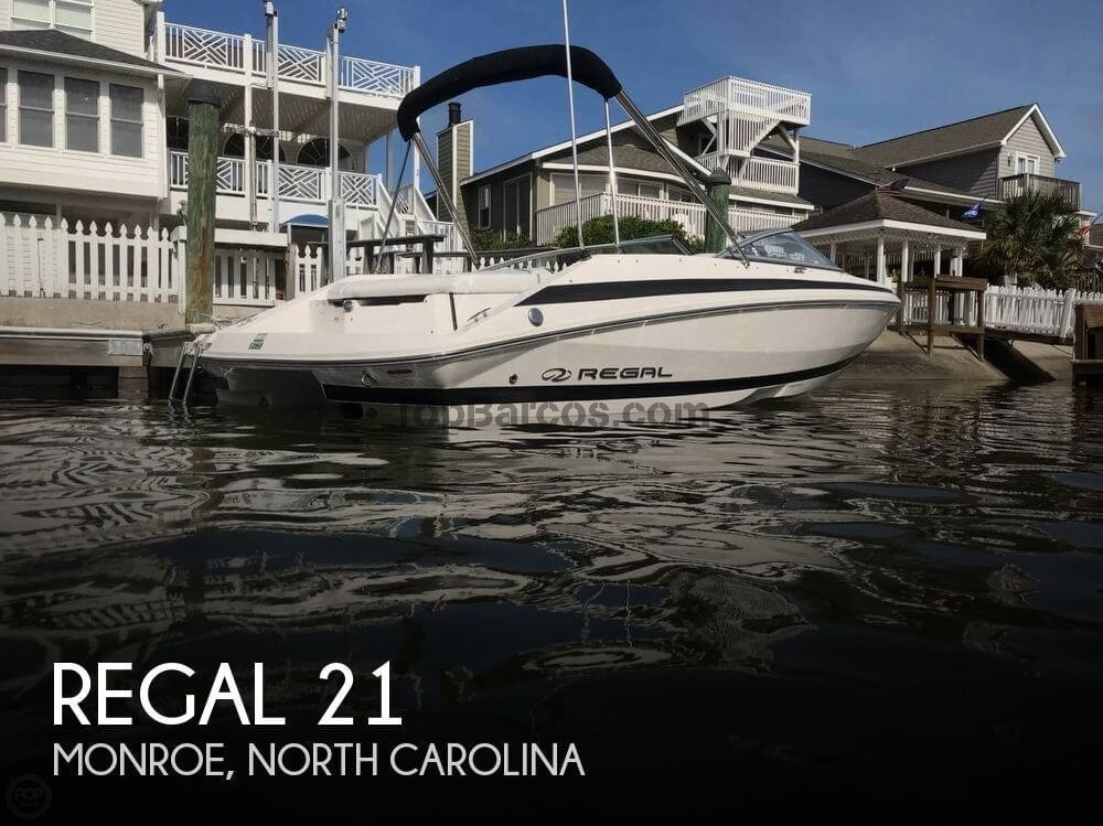 Regal 21 on Union (North Carolina) Used boats - Top Boats