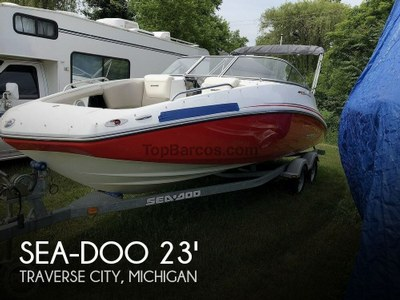 Sea Doo Speedster 200 in used boats - Top Boats