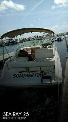 Rinker 34 on Macomb Used boats - Top Boats