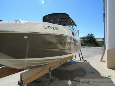 Sea Ray 260 Sundeck in used boats - Top Boats