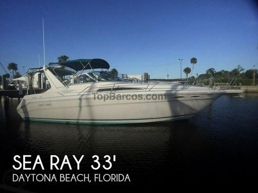 Sea Ray 330 Sundancer in used boats - Top Boats