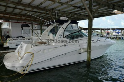 Sea Ray 340 Sundancer in used boats - Top Barcos