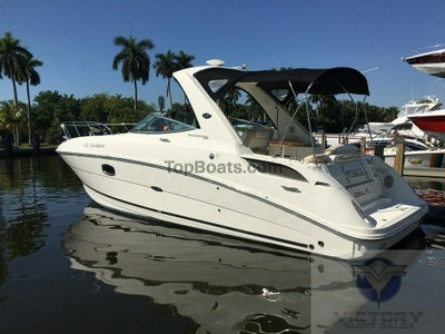Sea Ray 310 in used boats - Top Boats